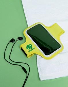 Спортивный браслет на предплечье для смартфонов Urbanista Sao Paul - Мульти