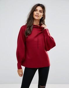 Худи Vero Moda - Красный