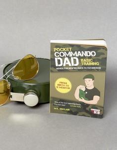 Карманное пособие Commando Dad - Мульти Books