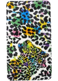 Коврик для ванной Леопард (различные расцветки) Bonprix