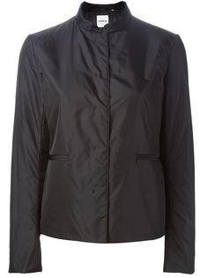 пиджак с воротником-мандарин Aspesi