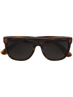солнцезащитные очки Flat Top Retrosuperfuture