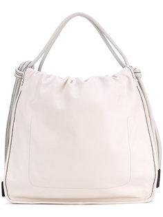 сумка на плечо Nuage с завязками Marni
