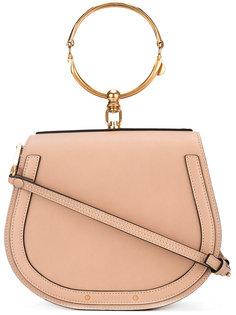 сумка  с ручкой-браслетом Nile Chloé