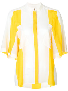 striped blouse  Maison Rabih Kayrouz
