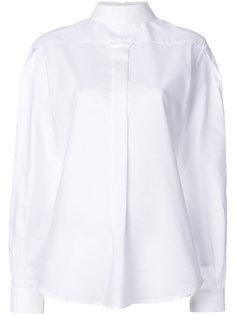 рубашка на пуговицах  R13