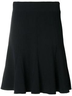 мини юбка Chloé
