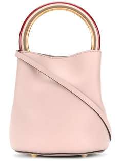сумка на плечо с закругленной ручкой Marni