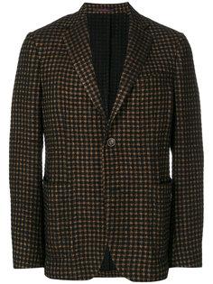 вельветовый пиджак The Gigi