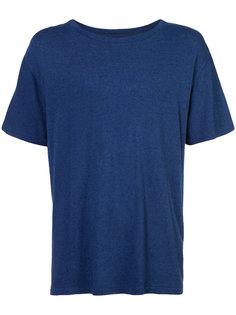 plain T-shirt Simon Miller