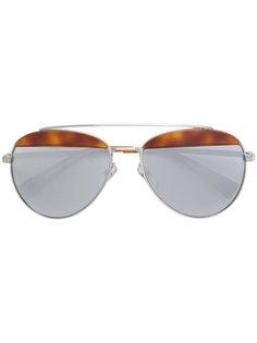 aviator sunglasses Oliver Peoples