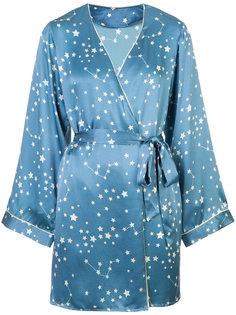 Langley robe Morgan Lane