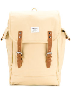рюкзак с ремешками Sandqvist