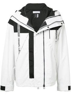 спортивная куртка Facetasm
