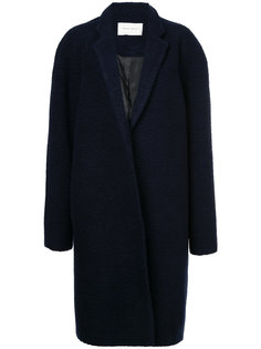 relaxed coat  Strateas Carlucci
