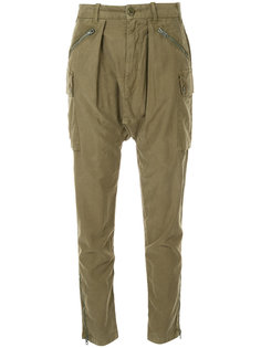 cargo trousers R13