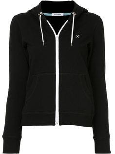 star print hoodie Guild Prime