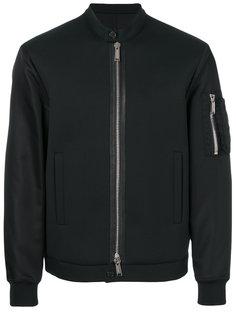 куртка-бомбер Dsquared2