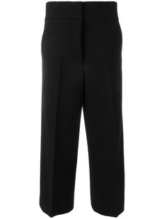cropped tailored trousers Marni
