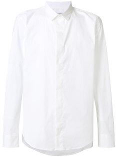 рубашка с длинными рукавами Dirk Bikkembergs