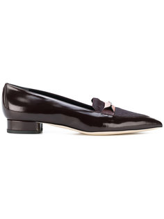 pointed toe loafers Paul Smith