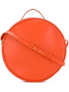круглая сумка на плечо Marios