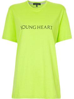 футболка Young Heart Cityshop