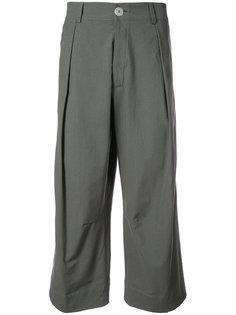 брюки The Tinker Toogood