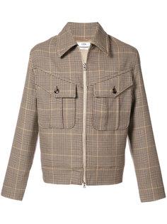 куртка Kurt Cmmn Swdn