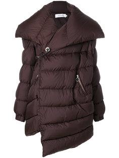 oversized puffer jacket Marquesalmeida