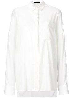 классическая рубашка  Haider Ackermann
