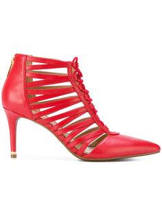 сетчатые туфли Michael Kors