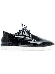 лакированные ботинки Дерби Marsèll