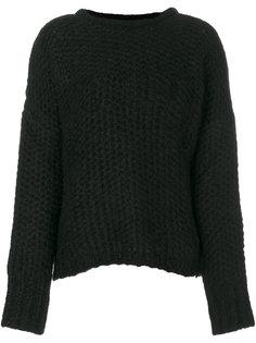 loose-knit jumper Thom Krom