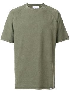 футболка с короткими рукавами Norse Projects