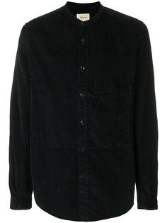 рубашка с воротником-стойкой Bellerose