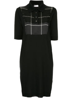 short polo dress Lanvin
