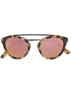 Flower 13 tortoiseshell sunglasses Westward Leaning