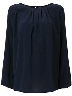 блузка шифт  Roberto Collina