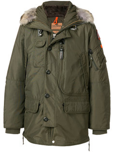 пуховик Elmwood Kodiak Parajumpers