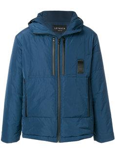 стеганая куртка Letasca