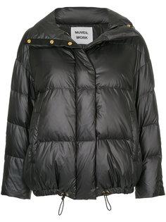 puffer jacket  Muveil
