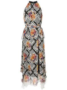 платье Blossom Girl Manning Cartell