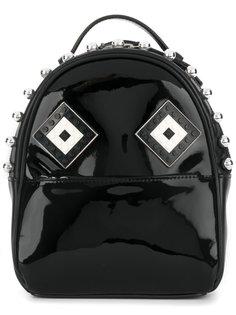 mask spheres backpack Les Petits Joueurs