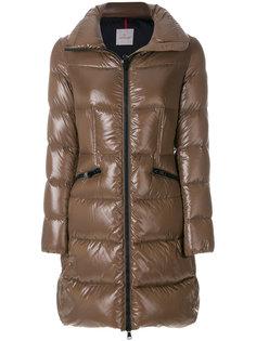 длинная куртка-пуховик Jasminum Moncler