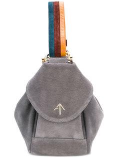 hobo shoulder bag Manu Atelier