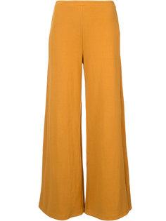 wide leg trousers Simon Miller