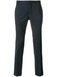 брюки прямого кроя Entre Amis