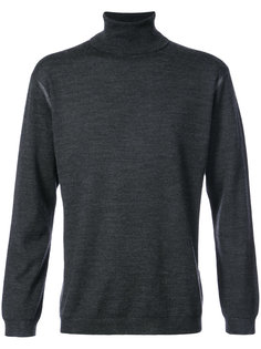 roll neck sweater Issey Miyake