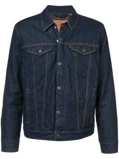джинсовая куртка на пуху Levis Levis®